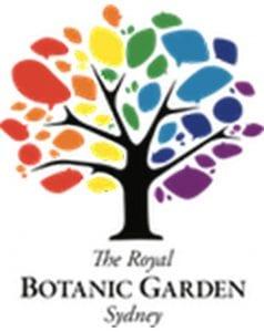 The Royal Botanic Garden Sydney