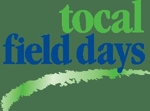 Tocal field days logo