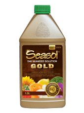 Seasol GOLD 1.2lt hose-on product information Home garden product