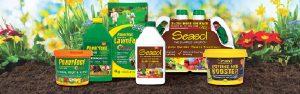 Seasol Product Range - Handy Hint Banner