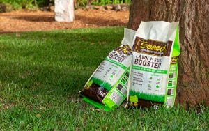 Seasol TV How to get a lush green healthy lawn and soil naturally