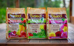 Seasol TV Get a vibrant healthy garden and soil with Seasol plus Nutrients range