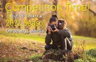 2022 Seasol Gardening Calendar May Image